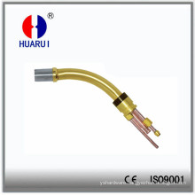 Hrkppmt42, Mmt52W Swan Neck for Gas Cooled Welding Torch