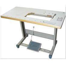 Ajustável (fixo) fica mesa para máquina de costura