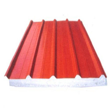 Fireproof Dan Light Weight Roof Sandwich Panels