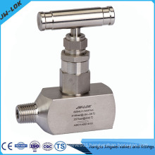 Various Use Stainless Needle Valve