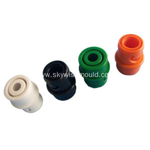 Medical Connector Plastic Injection Mould