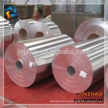 Jinzhao Alloy 3015 bobina de aluminio de alta calidad