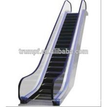 Sichere und zuverlässige Rolltreppe