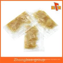 Асептическая термоусадочная пленка для пищевой влаги, пластиковый масляный пакетик для лапши быстрого приготовления