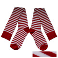 552 XC 202 red high quality knitted socks athletic socks nylon socks