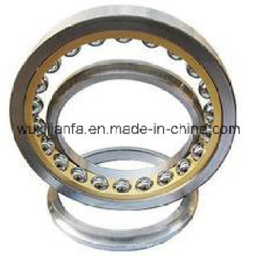 Four Points Angular Contact Ball Bearing for Aircraft Carrier Model