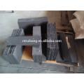 Papel de filtro de carvão ativado de alta qualidade