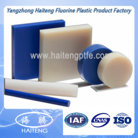 PA6 Nylon Bar dan Sheet