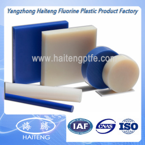 PA6 Nylon Bar en Sheet