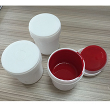 White Color Screen Printing Balloon Ink