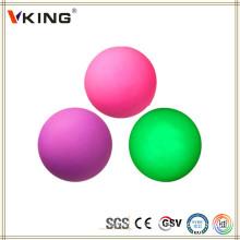 Сделано в Китае Мячи для лакросса для массажа тела