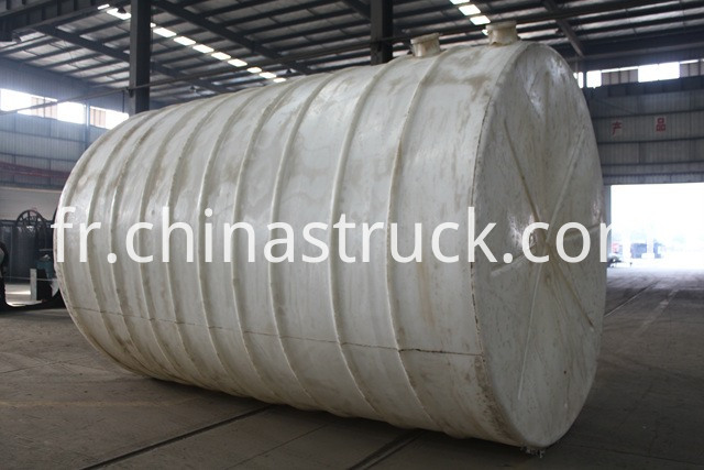 Chemical Factory Use Plastic Storage Tank