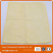 Good Quality Stitch Bond Nonwoven Fabric Cleaning Cloth