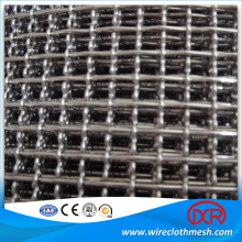 High Quality Crimped Wire Mesh