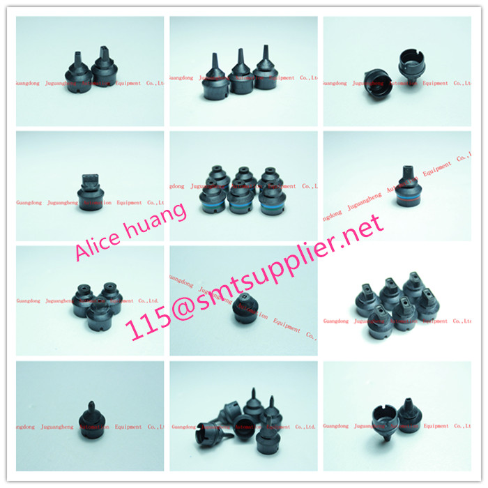 Ceramic Siemens Nozzle Supplier