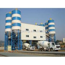 Completo HZS180 Planta de hormigón Hormigón Planta de mezcla de cemento