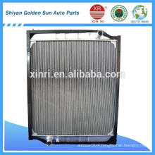 Automobile Radiator for HOWO Truck