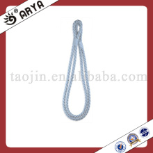 Curtain Tieback Rope Home Furnishing Tieback Acessórios Curtain Holdback