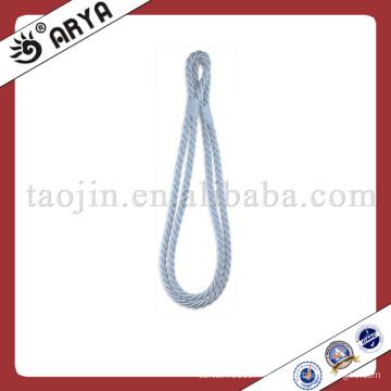 Rideau Tieback Rope Ameublement à la maison Accessoires Tieback Curtain Holdback