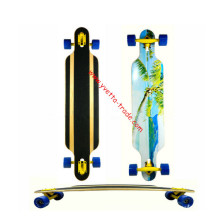 42 Inch Custom Longboard with Best Selling for Brazil Market (YV-4295)