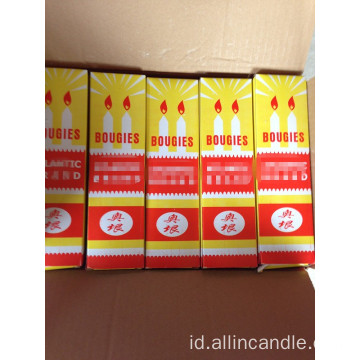 Irak White Candle Hot Sale Harga Murah