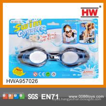 Hot Selling Plastic good quality diving goggles