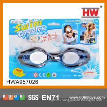 Горячие продажи Пластиковые хорошее качество дайвинг goggles