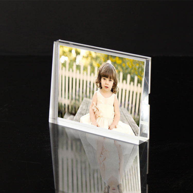 Acrylic Picture Block