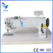 Long Arm Double Needle Sewing Machine