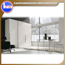 MDF Wooden Sliding Door for Living Room (zhuv)