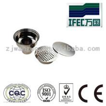 Sanitary Stainless Steel Floor Drain (IFEC-FD100001)