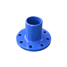 China for Mopvc Pipe Fittings Socket Ductile Iron Flanged Spigot For PVC Pipe export to Ireland Factories