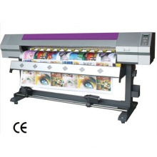 1.8m Inkjet Eco Solvent Indoor/Outdoor Printer