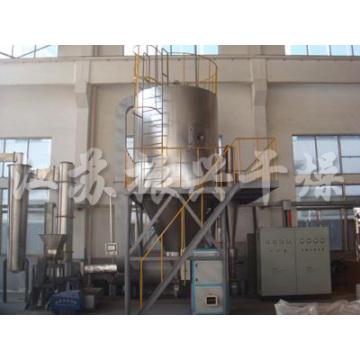 Zlpg serie chino de hierbas medicinales Extract Spray Dryer