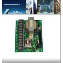 Mitsubishi Aufzugs-Teile Mitsubishi elektronische Karte RS-15SS