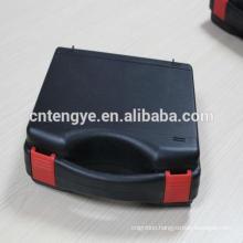 Wholesale Hard PP Material Plastic Tool box with EVA Foam/Foamed