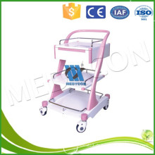 ABS Notfall-Koffer Manuelle Chirurgie Drug Trolley