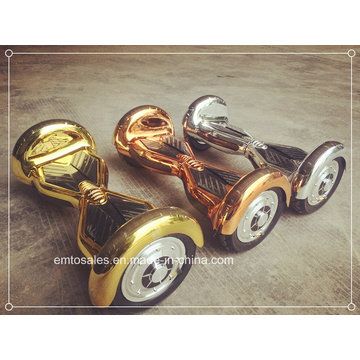 Newest 10inch Wheel Two Wheel Monorover Electric Scooter (et-esw006)