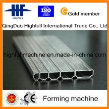 Aluminium Spacer Bar für Isolierglas mit ISO-Zertifizierung