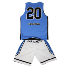 Basketball Jerseys/ Custom Basketball Mesh Jersey/ 2015 Latest Design Basket Ball Wear