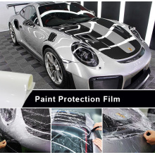 clear tpu paint protection film