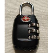 Tsa combinação bloqueio (tsa331)