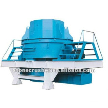 High-efficiency PCL Series vetical shaft impact crusher