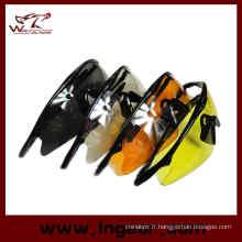 X100 Airsoft lunettes Goggle sportive extérieure lunettes