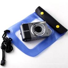 PVC-wasserdichter trockener Beutel für Digitalkamera (YKY7201)