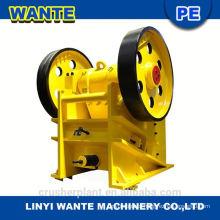 Stone Jaw Crusher PE Series Crusher / stone crushing machine