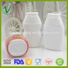Améliorer la bouteille en plastique unique vide pour l'emballage de jus