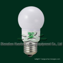 LED light bulb 12V 1.5w, 18LEDs, replace 8w incandescent