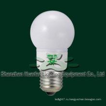 Светодиодная лампа 12V 1.5w, 18LEDs, замените лампу накаливания 8W