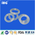 High Temperature  Resistance  70 sha  Silicone O Rings